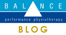 Balance Physiotherapy London Blog